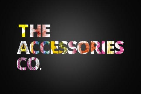 The Accessories Co logo design