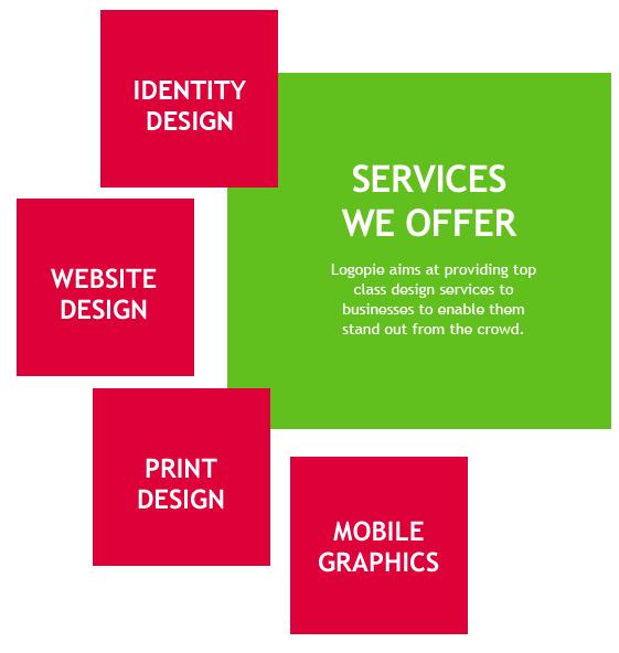 Logo Design Company Services
